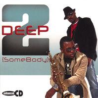 SomeBody (Single) Mp3