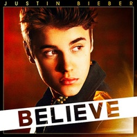 Believe (Deluxe Edition) Mp3