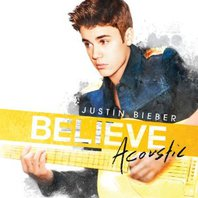 Believe Acoustic Mp3