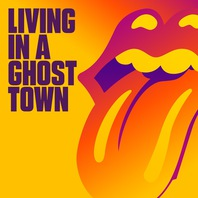 Living In A Ghost Town (CDS) Mp3