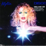 Disco (Deluxe Edition) CD1 Mp3