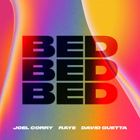 Bed (With Raye & David Guetta) (CDS) Mp3