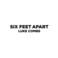 Six Feet Apart (CDS) Mp3