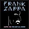 Frank Zappa - Zappa '88: The Last U.S. Show CD1 Mp3